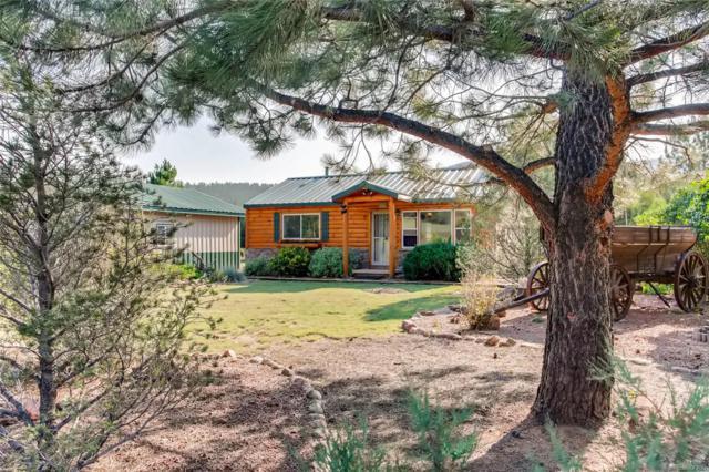 7984 County Rd 67, Sedalia, CO 80135 (#4305229) :: Colorado Home Realty