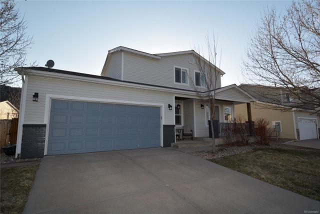 7413 Eagle Rock Drive, Littleton, CO 80125 (#4305967) :: The Heyl Group at Keller Williams