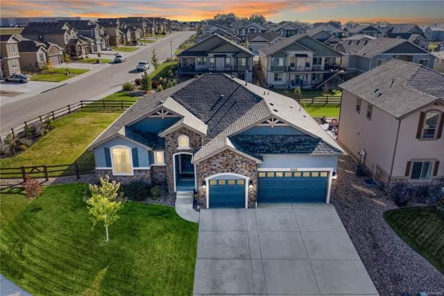 4385 Lemon Grass Drive, Johnstown, CO 80534 (MLS #4306822) :: 8z Real Estate