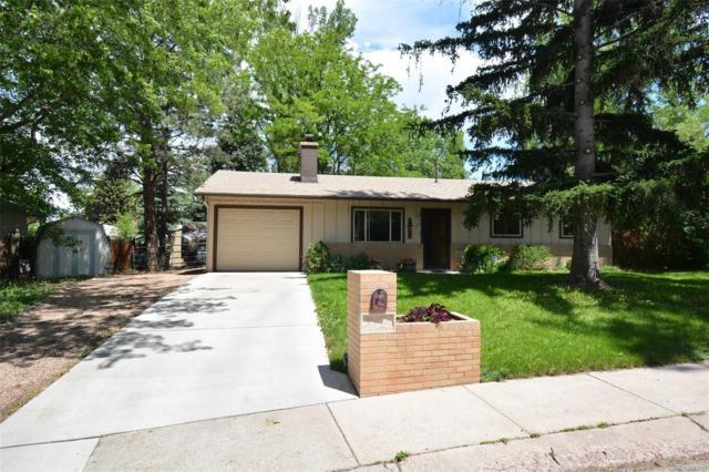 4208 Goldenrod Drive, Colorado Springs, CO 80918 (MLS #4307021) :: 8z Real Estate