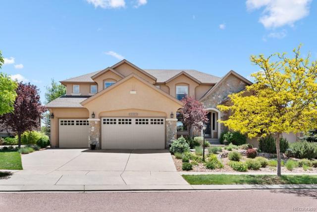 9368 Stoneglen Drive, Colorado Springs, CO 80920 (#4307071) :: The DeGrood Team