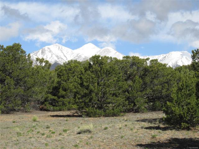 14480 Granite Parkway, Salida, CO 81201 (MLS #4307258) :: 8z Real Estate