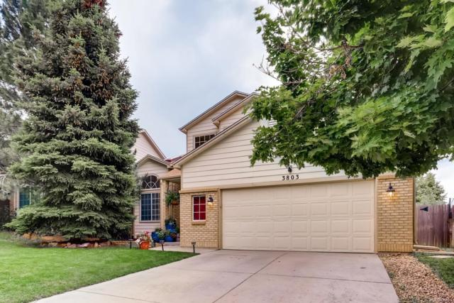 3803 S Uravan Street, Aurora, CO 80013 (#4307535) :: The Heyl Group at Keller Williams