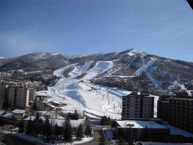 2300 Mt. Werner Circle 316/318/319 Cal 8, Steamboat Springs, CO 80487 (#4309156) :: The DeGrood Team