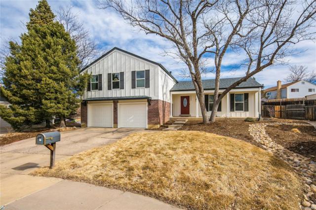 16299 E Tennessee Place, Aurora, CO 80017 (#4309220) :: Bring Home Denver