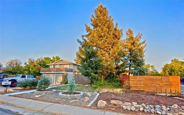 7580 S Kendall Boulevard, Littleton, CO 80128 (#4309484) :: Symbio Denver