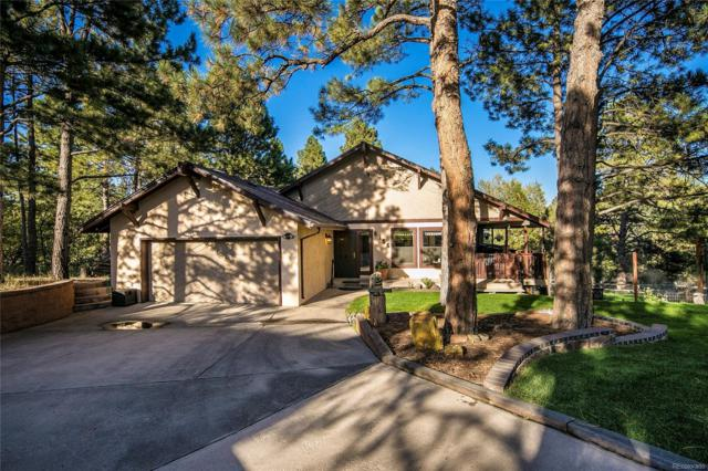 6156 Powell Road, Parker, CO 80134 (MLS #4309872) :: 8z Real Estate