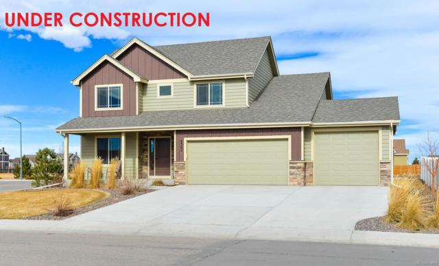 3457 Meadow Gate Drive, Wellington, CO 80549 (MLS #4310190) :: Bliss Realty Group