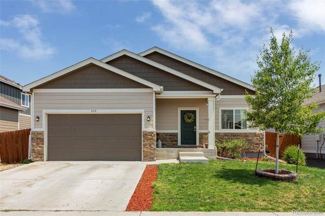 829 Settlers Drive, Milliken, CO 80543 (MLS #4310543) :: Clare Day with Keller Williams Advantage Realty LLC