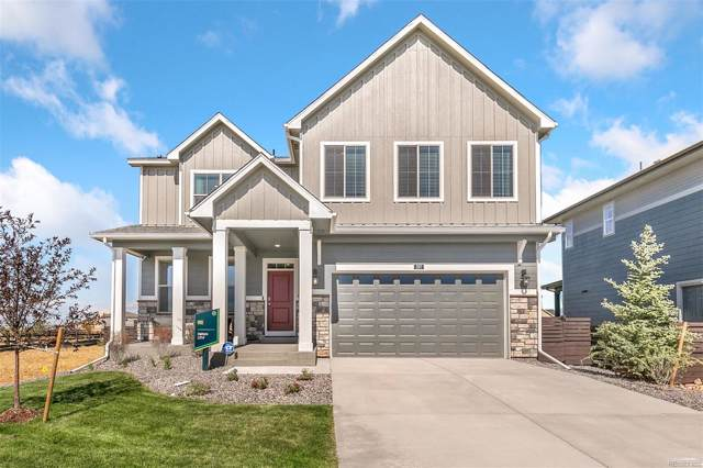 26754 E Archer Avenue, Aurora, CO 80018 (#4310838) :: HomeSmart Realty Group