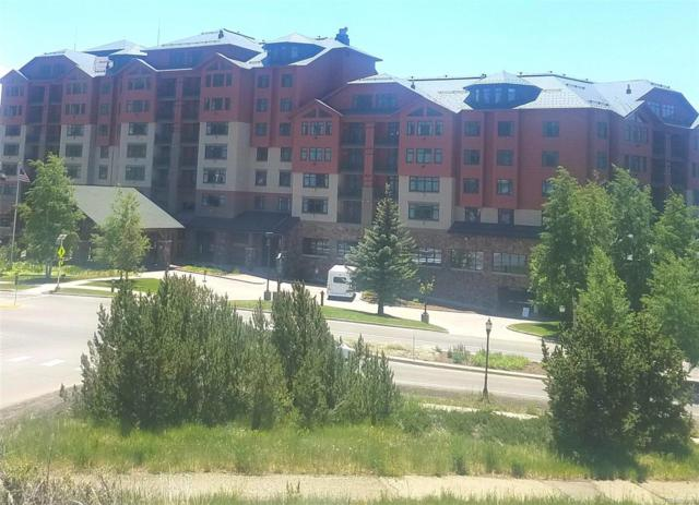 2300 Mount Werner Circle #512, Steamboat Springs, CO 80487 (MLS #4310871) :: 8z Real Estate