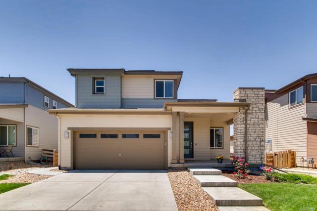 11083 Sedalia Street, Commerce City, CO 80022 (MLS #4310980) :: 8z Real Estate