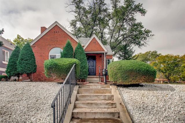 3083 Ash Street, Denver, CO 80207 (MLS #4311027) :: 8z Real Estate