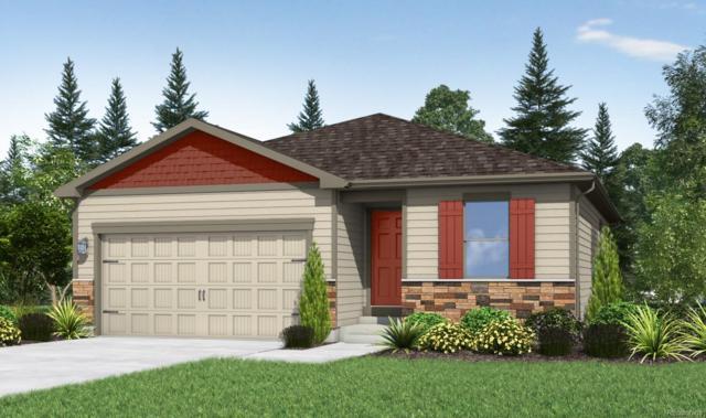 230 Mesa Avenue, Lochbuie, CO 80603 (#4311229) :: James Crocker Team