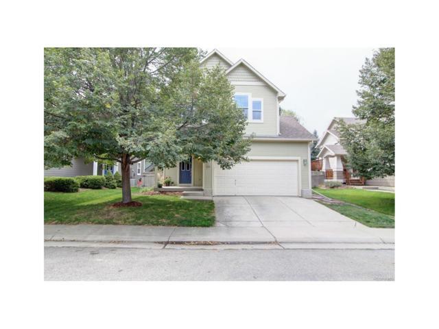 109 Gold Hill Drive, Lafayette, CO 80026 (MLS #4311663) :: 8z Real Estate