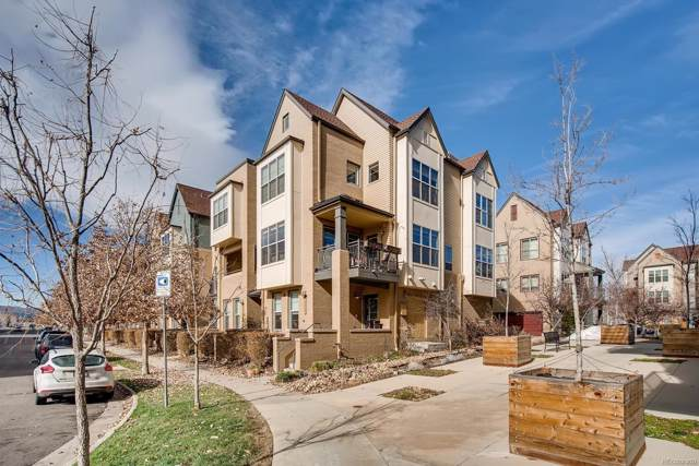 6993 W Virginia Avenue, Lakewood, CO 80226 (#4312086) :: RazrGroup
