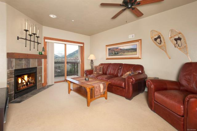 22787 Us Highway 6 #408, Dillon, CO 80435 (#4312232) :: The Griffith Home Team