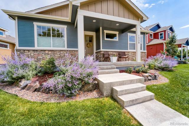 1538 Moonlight Drive, Longmont, CO 80504 (MLS #4312604) :: 8z Real Estate