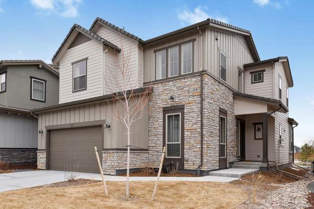 525 Red Thistle Drive, Highlands Ranch, CO 80126 (#4313190) :: The DeGrood Team
