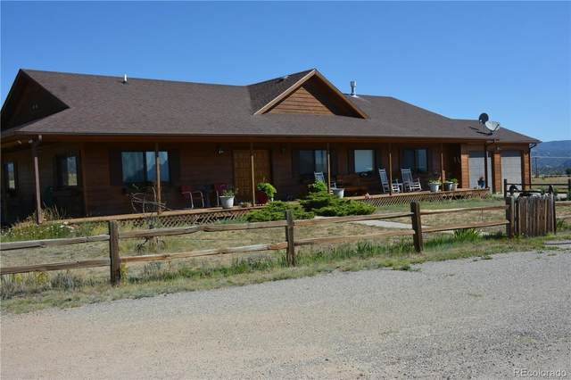 13180 County Road 280, Nathrop, CO 81236 (MLS #4313391) :: 8z Real Estate