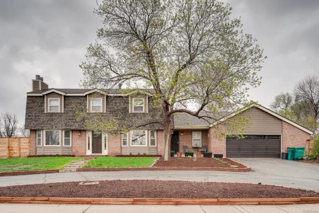 5370 Osceola Street, Denver, CO 80212 (#4313662) :: The Peak Properties Group
