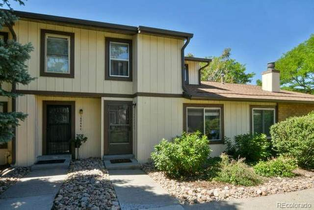 16046 E Ithaca Place B, Aurora, CO 80013 (#4313707) :: Kimberly Austin Properties