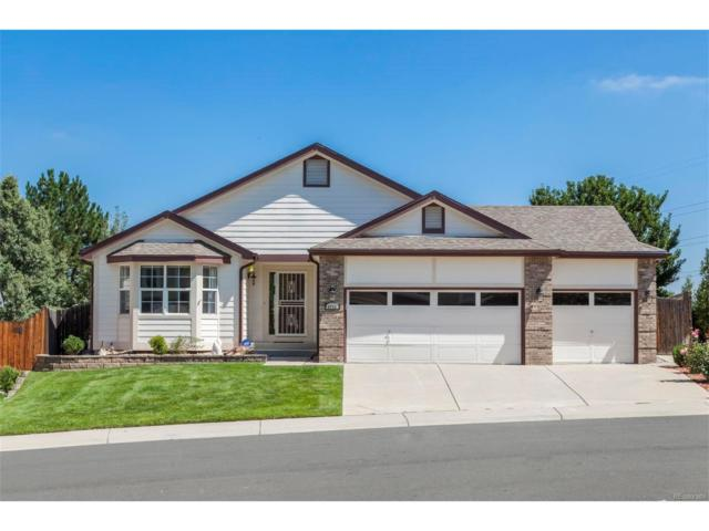 6774 W 98th Circle, Westminster, CO 80021 (MLS #4313733) :: 8z Real Estate