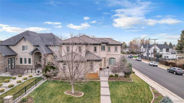 3301 S Birch Street, Denver, CO 80222 (#4313981) :: Kimberly Austin Properties