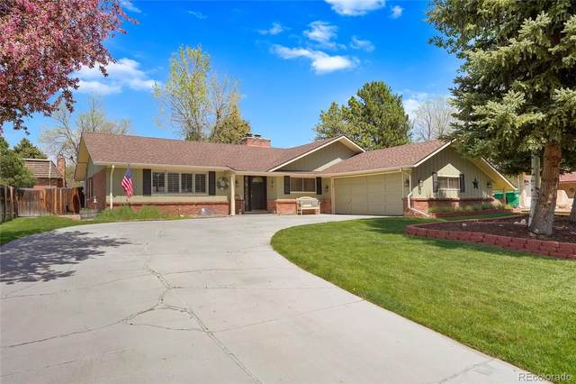 7265 S Depew Street, Littleton, CO 80128 (#4314025) :: Compass Colorado Realty