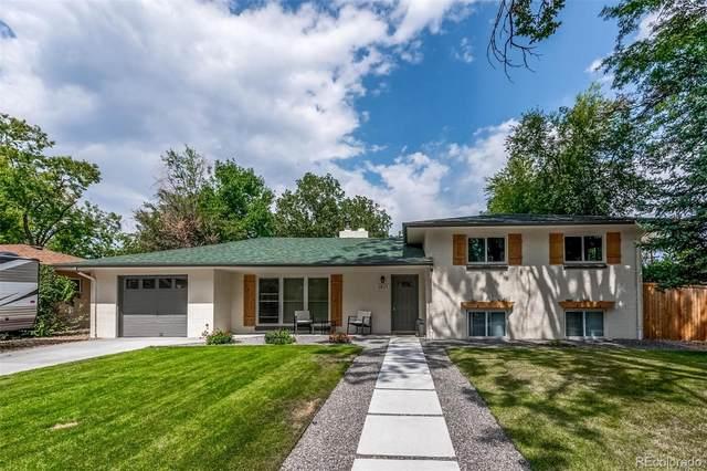 6825 W 5th Avenue, Lakewood, CO 80226 (MLS #4314040) :: 8z Real Estate