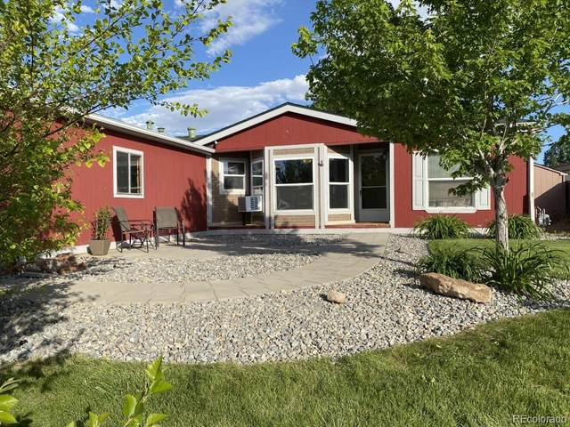 661 Locust Avenue, Lochbuie, CO 80603 (#4314695) :: The DeGrood Team