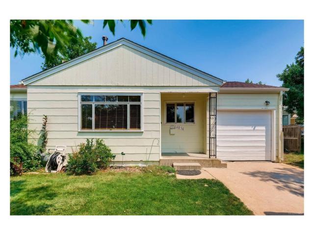 4870 S Pearl Street, Englewood, CO 80113 (MLS #4314814) :: 8z Real Estate