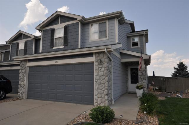 6057 Wescroft Avenue, Castle Rock, CO 80104 (#4314884) :: Bring Home Denver