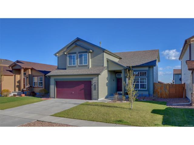 6847 Shimmering Leaf Road, Colorado Springs, CO 80908 (MLS #4314948) :: 8z Real Estate