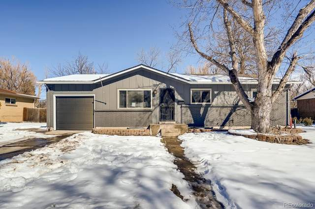 6367 Brooks Drive, Arvada, CO 80004 (#4315040) :: My Home Team