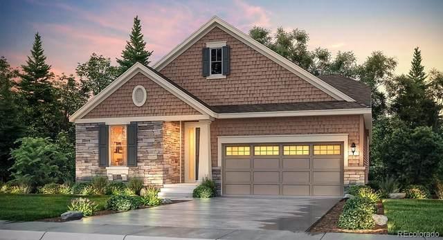 27939 E Clifton Place, Aurora, CO 80016 (MLS #4315045) :: 8z Real Estate