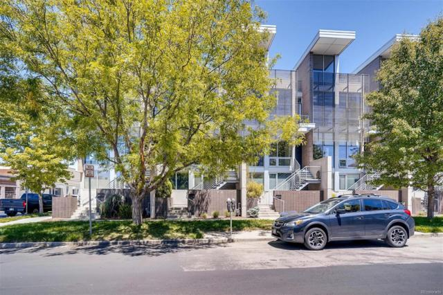 363 W 12th Avenue, Denver, CO 80204 (#4315211) :: The City and Mountains Group