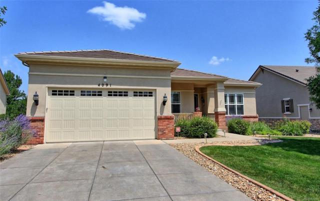4091 Corte Bella Drive, Broomfield, CO 80023 (#4315226) :: Bring Home Denver