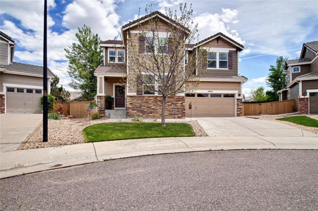 10982 Ashurst Lane, Highlands Ranch, CO 80130 (#4315310) :: Wisdom Real Estate