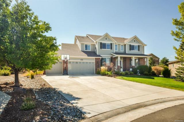 22133 E Geddes Place, Aurora, CO 80016 (#4315388) :: Structure CO Group