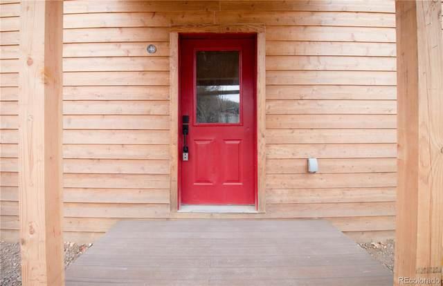 424 Bell Avenue, Oak Creek, CO 80467 (#4315615) :: The Harling Team @ Homesmart Realty Group