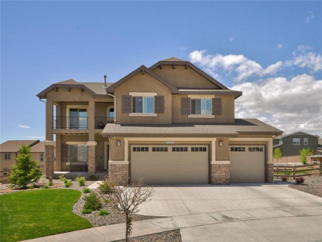 9316 Stanley Park Drive, Colorado Springs, CO 80924 (MLS #4315905) :: Kittle Real Estate