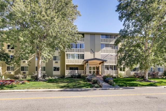350 S Clinton Street 4D, Denver, CO 80247 (#4316013) :: Wisdom Real Estate