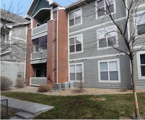 14201 E 1st Drive #304, Aurora, CO 80011 (#4316213) :: The Peak Properties Group