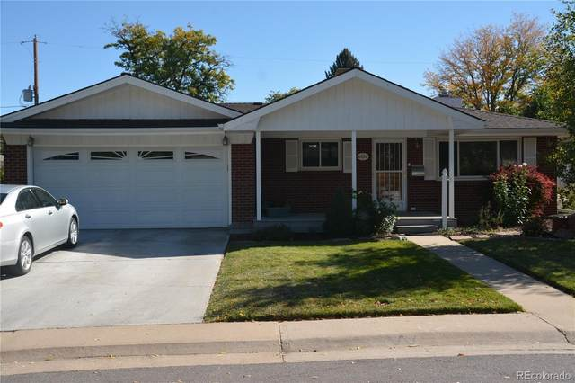 6022 Nelson Street, Arvada, CO 80004 (#4316539) :: Sultan Newman Group