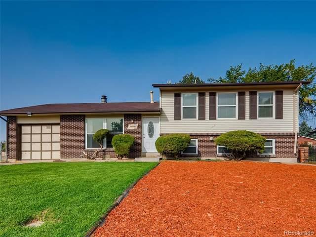 1005 Mobile Street, Aurora, CO 80011 (MLS #4316551) :: 8z Real Estate