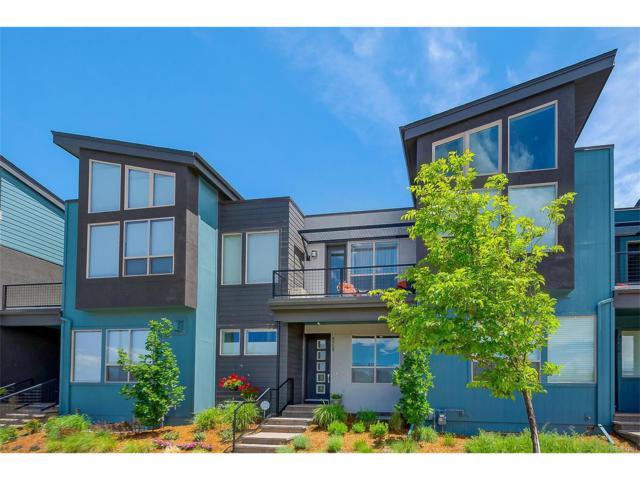 4958 Valentia Court, Denver, CO 80238 (MLS #4316735) :: 8z Real Estate