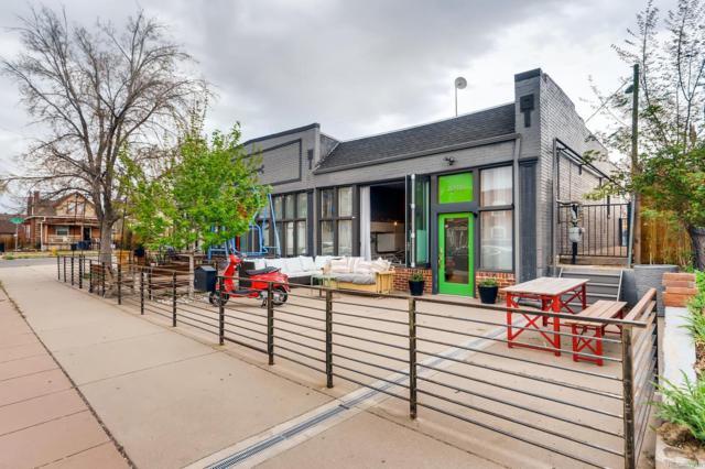 3248 N Williams Street, Denver, CO 80205 (MLS #4317592) :: 8z Real Estate