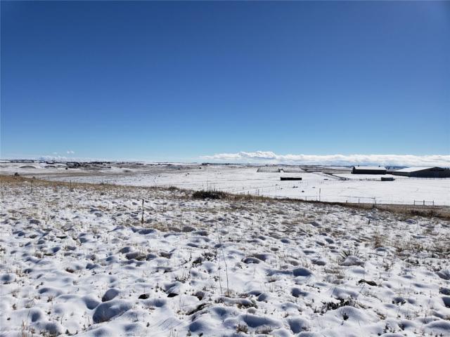 218 High Meadows Loop, Elizabeth, CO 80107 (#4317904) :: The Heyl Group at Keller Williams