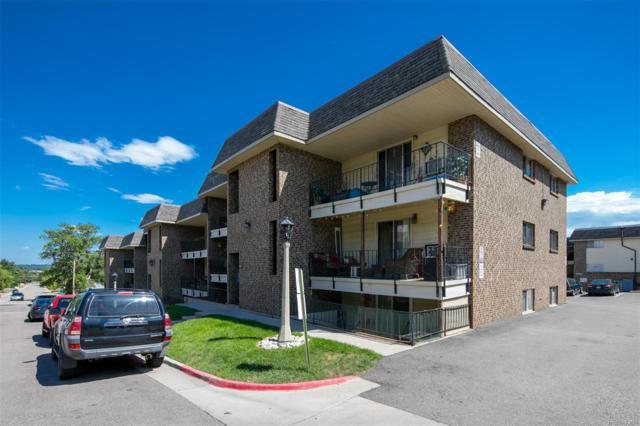 4605 S Lowell Boulevard D, Denver, CO 80236 (MLS #4318394) :: 8z Real Estate